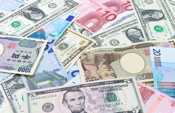 opzioni su valute - currency option