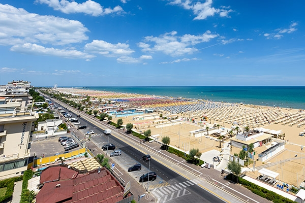 Vacanze a maggio a Rimini